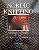 Nordic Knitting, Susanne Pagoldh, 0713635258