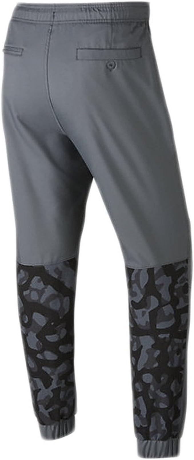 Nike Jordan Hombres de Aire Ciudad Jumpman Jogger Taper Sweatpants ...