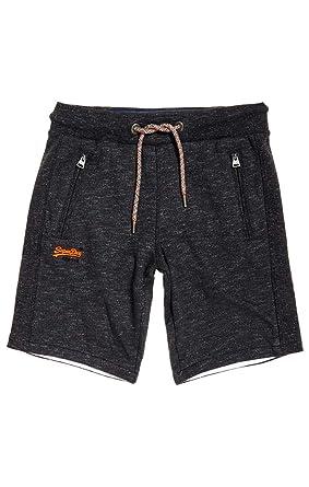 9f538b6984 Superdry Orange Label Cali Short Pantalones Cortos Deportivos para Hombre   Amazon.es  Ropa y accesorios