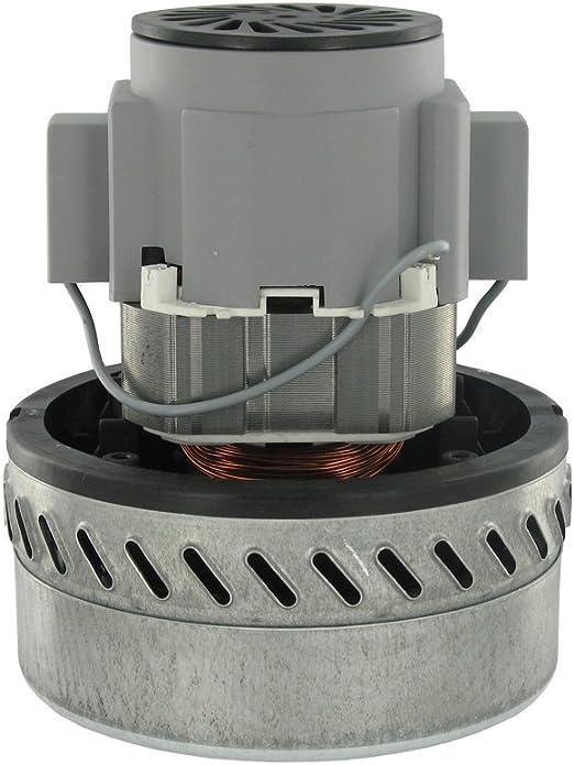 Europart - Motor bypass para aspiradora (14,5 cm, 1050 W): Amazon.es: Hogar