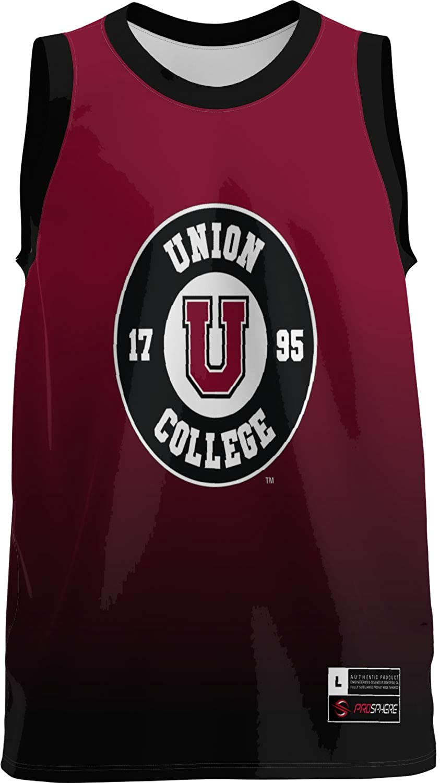 Prime ProSphere Union College Mens Performance T-Shirt