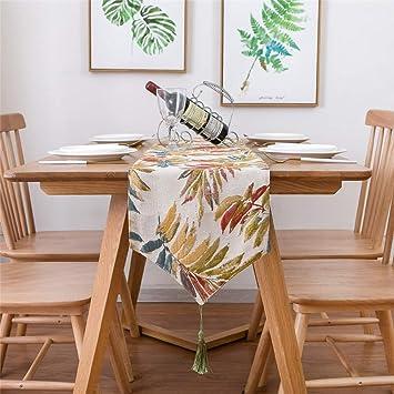 Multi-Table Caminos de Mesa Table Cloth Manteles Tabla de café de la Toalla de la ...