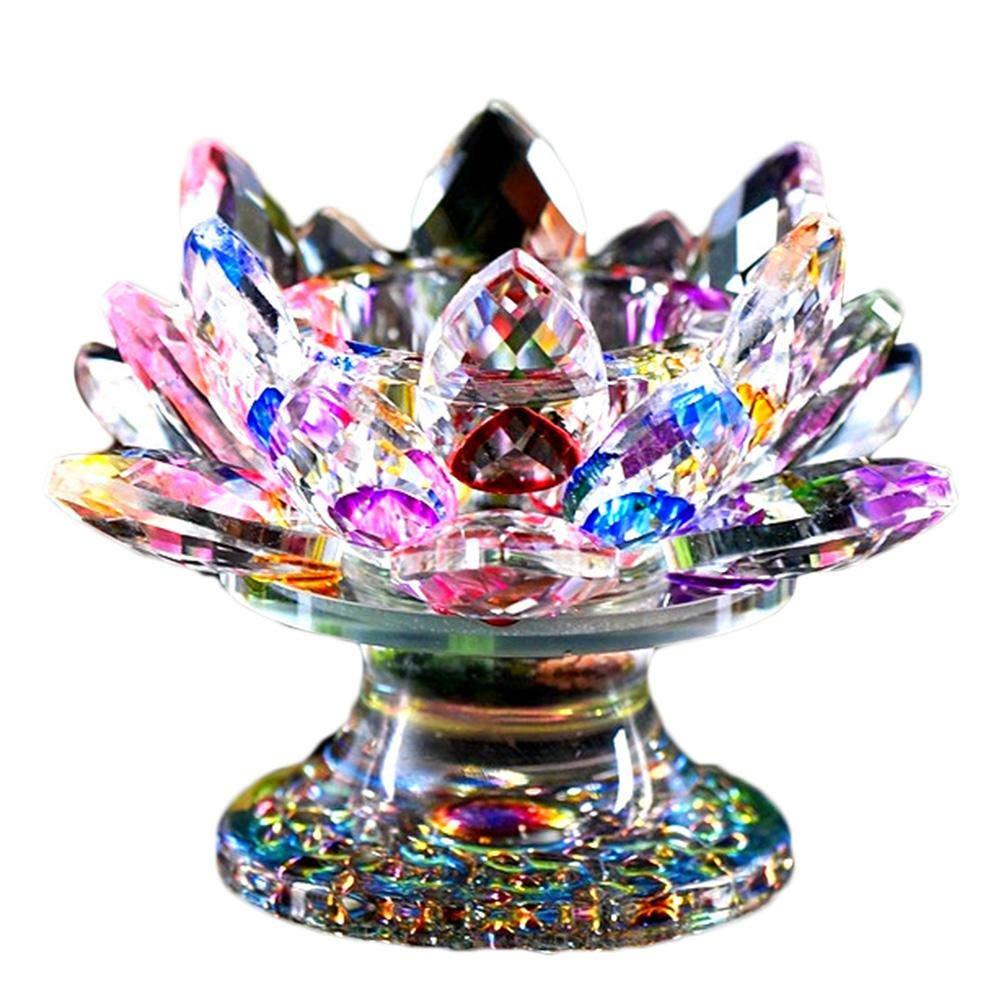 Bougeoir D/écoration de table pour Mariage D/écoration Bar D/écoration Anniversaire F/ête color/é