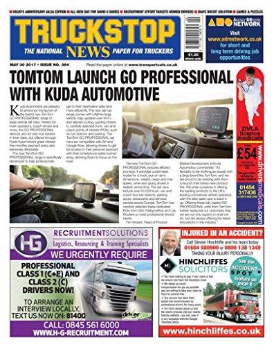 truckstop-news