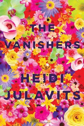 Vanishers Heidi Julavits product image