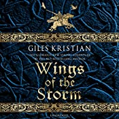 Wings of the Storm: The Rise of Sigurd 3 | Giles Kristian
