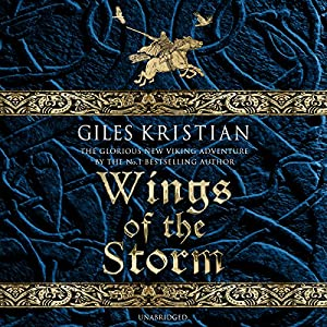 Wings of the Storm Audiobook