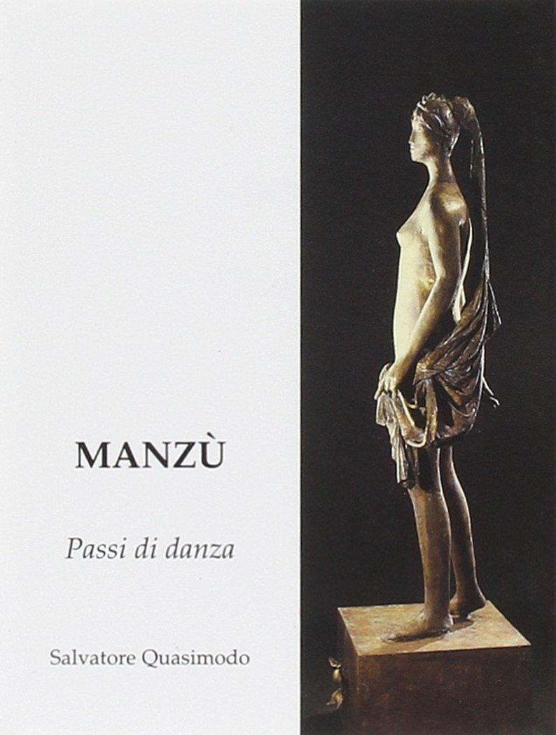 Manzu: Passi di Danza pdf epub