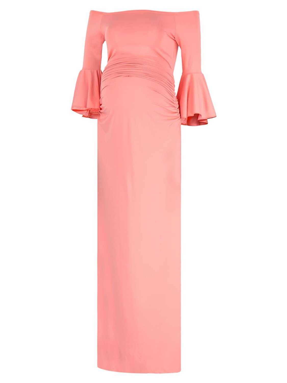 BlackCherry DRESS レディース レディース B076S8PZMF Pink L|Antique Pink DRESS Antique Pink L, 岩槻市:af84226d --- nutrispace.com.br