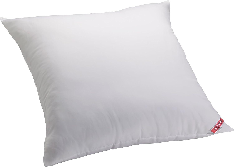 AllerEase Cotton Allergy Protection Euro Pillow