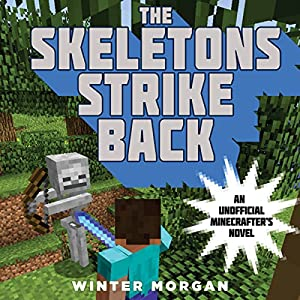The Skeletons Strike Back Audiobook