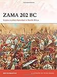 Zama 202 BC: Scipio crushes Hannibal...