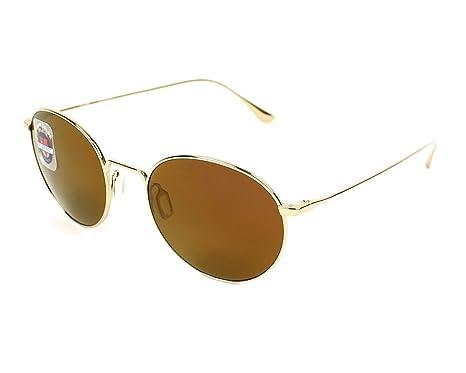 Vuarnet - Gafas de sol - para hombre Dorado dorado 49 ...
