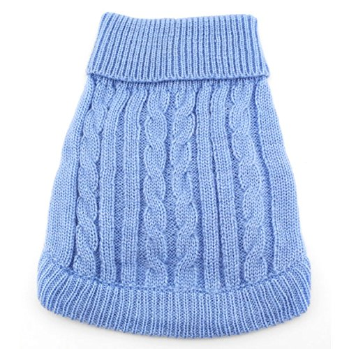 SMALLLEE LUCKY STORE Small Sweater Classic Cable