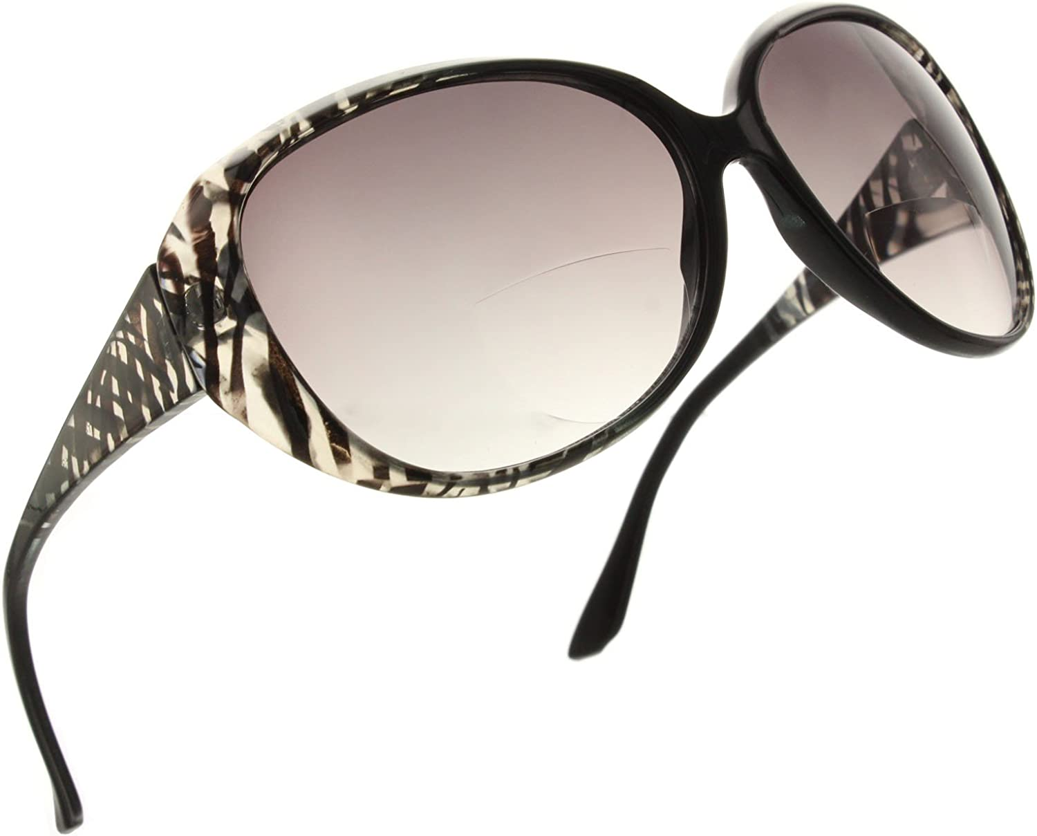 Fiore Bodacious Bifocal Reading Sunglasses Readers for Women