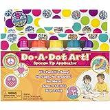 Do-A-Dot Art Sponge Tip Applicators Set, Multi-Colour, 3.68 x 21.59 x 18.41 cm