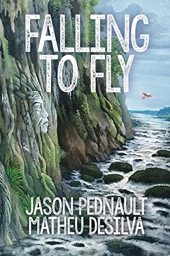 Falling to Fly