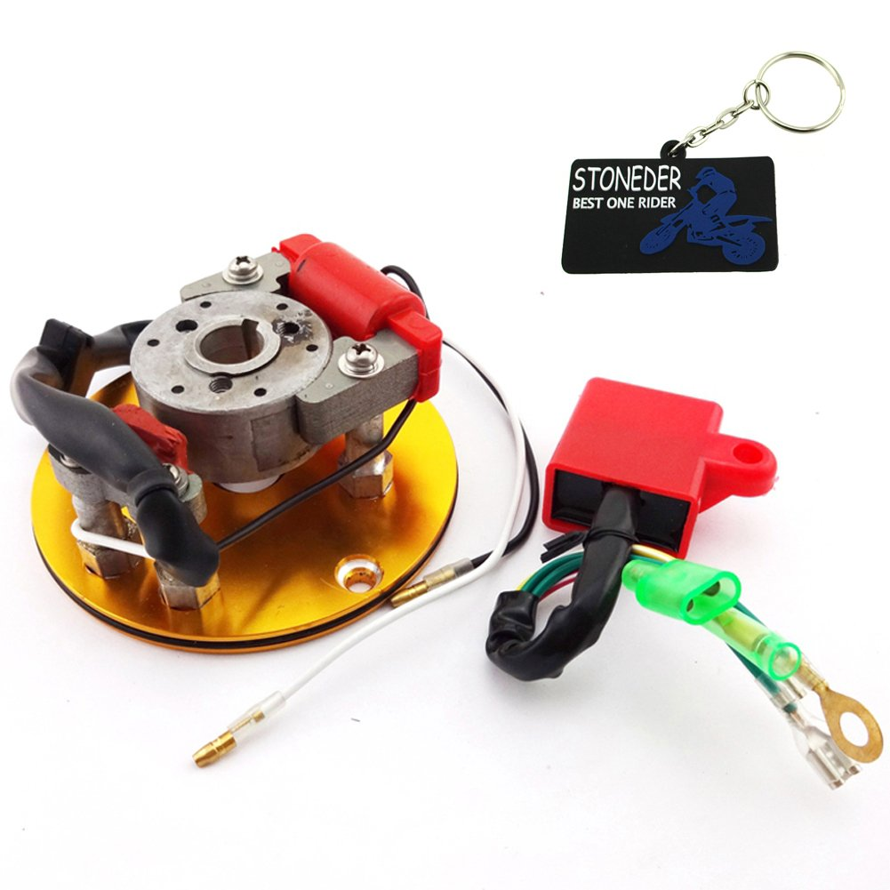 NEW Ignition CDI Unit for Chinese 125cc motorcycles