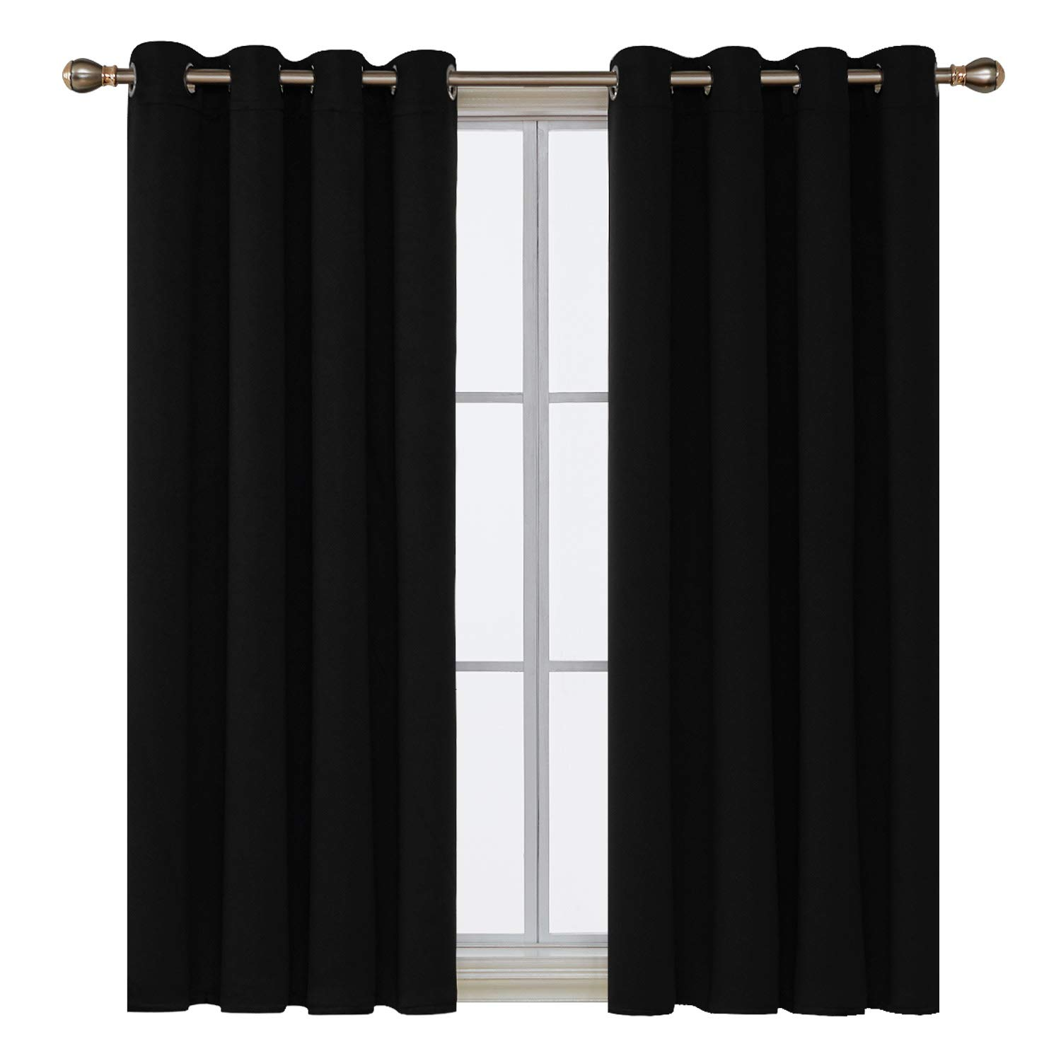 Image result for blackout curtains