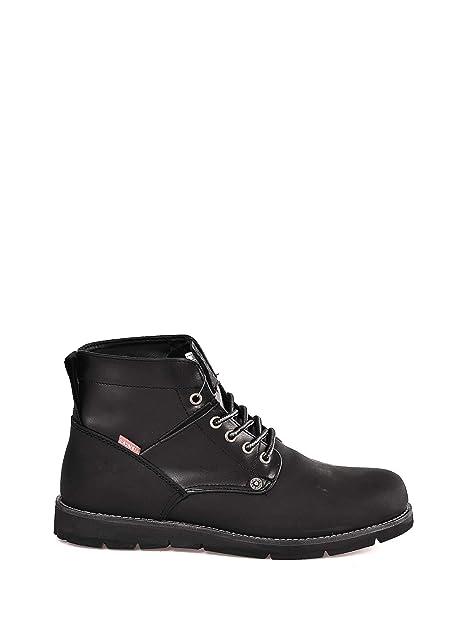 Levis 225129 00830 Zapatos Hombre Negro 40