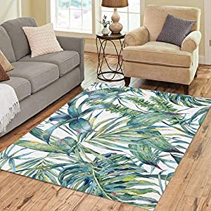 61gmh%2BtBjQL._SS300_ Palm Tree Area Rugs and Palm Tree Runners