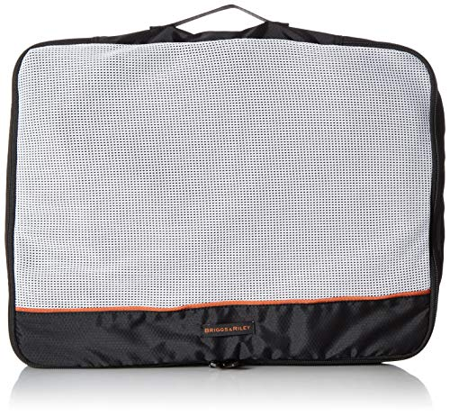 Briggs & Riley Packing Cubes-Large Set, Black Briggs & Riley Luggage Tag