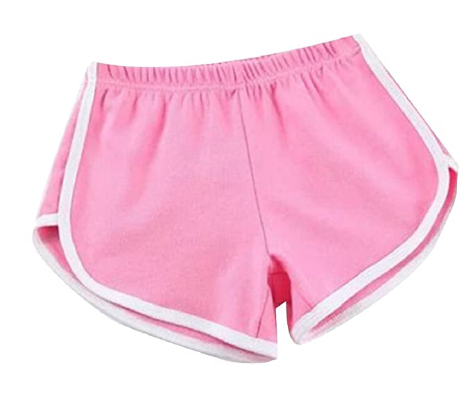 cheap for discount 5937e 1884f CBTLVSN Women Retro Fashion Dolphin Running Workout Shorts 1 OS