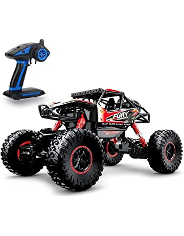 Rc Auto 4wd High Speed Wireless Wiederaufladbare Auto Klettern Elektrische Lkw Fernbedienung Off-road Fahrzeug Spielzeug Für Jungen Kind Geschenk Sammeln & Seltenes