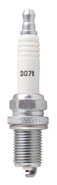 Champion 3071 (3071) Platinum Power Spark Plug, Pack of 1