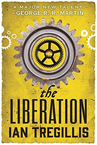 The Liberation (The Alchemy Wars Book 3) (Free Alchemy Books)