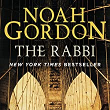 The Rabbi Audiobook by Noah Gordon Narrated by Nicholas Techosky