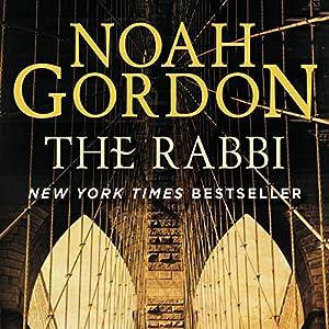 The Rabbi Hörbuch von Noah Gordon Gesprochen von: Nicholas Techosky