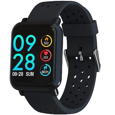 Bracelet De Montre Intelligente Mode 2019 pour Tous Les Smartphones ...