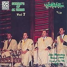 Sultan's of Al Tarab, Vol. 7 (Live Recording Beirut 1997)