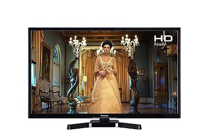 800c51f50 Panasonic TX-32E302B 720p HD Ready 32-Inch LED TV with Freeview HD ...