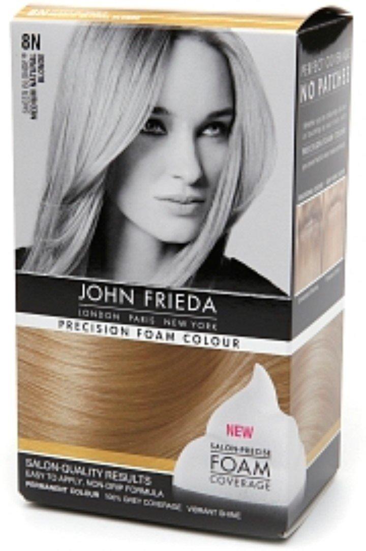 Hot Sale John Frieda Precision Foam Colour Sheer Blonde Medium
