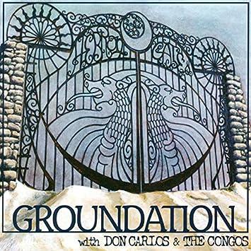 ALBUM GRATUIT TÉLÉCHARGER GROUNDATION