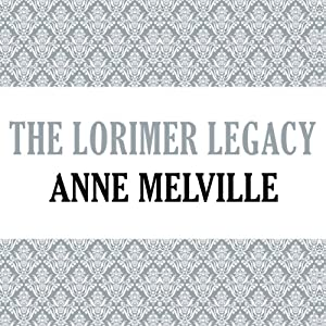 The Lorimer Legacy Audiobook