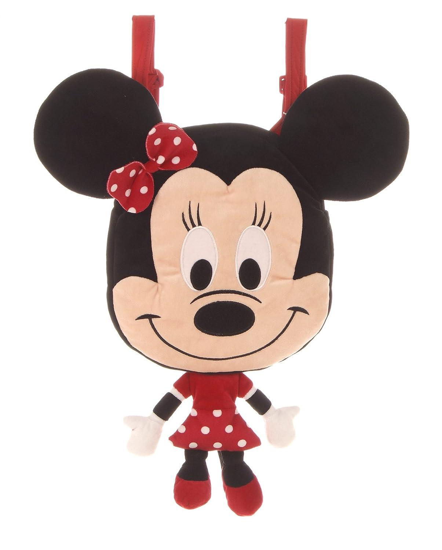 Disney's Minnie Mouse Back Pack   B00AEQPN4I