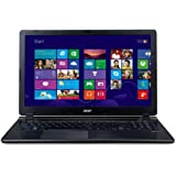 Acer Aspire V5-573 15.6 inch Laptop (Intel Core i5 4200U 1.6 GHz, 4 GB RAM, 1 TB HDD, LAN, WLAN, BT, Webcam, Integrated Graphics, Windows 8.1)