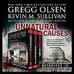 Unnatural Causes | Gregg Olsen,Kevin Sullivan
