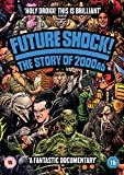 Future Shock! The Story of 2000AD ( Future Shock! The Story of Two Thousand AD ) [ NON-USA FORMAT, PAL, Reg.2 Import - United Kingdom ]