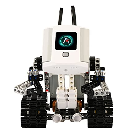 Amazon.com: Abilix Robotic Kits for Kids Age 6+ Beginner to Learn ...
