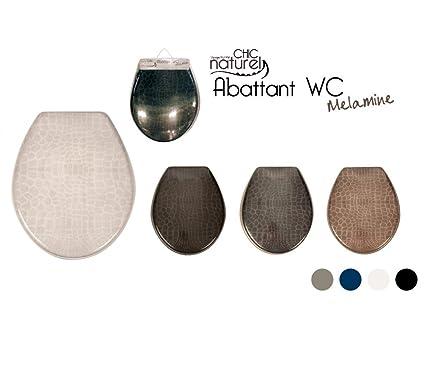 Abattant Wc Croco