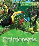 Rainforest, Anita Ganeri, 0753465906