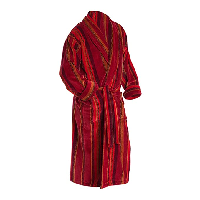 Gold Label - Venezia - UBER Luxury mens dressing gown - 100 ...