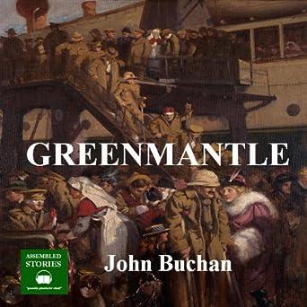 39 Books for a John Buchan Collection (Non-Fiction)