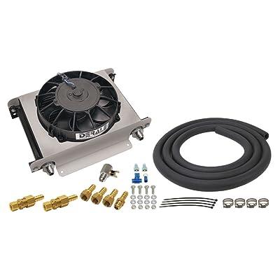 Derale 15960 Hyper-Cool Remote Engine/Transmission Cooler: Automotive