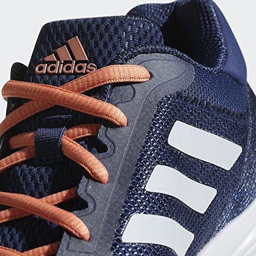 Femme Chaussures Soft W 000 De indnob Ftwbla Club Tennis Cortiz Barricade Adidas Bleu 7Eq0xtwXw