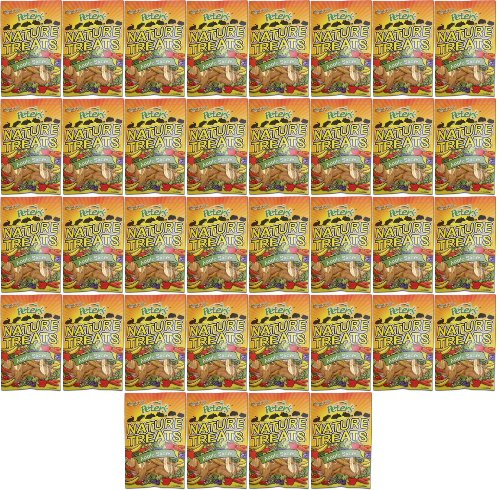 Marshall Peter's Nature Treats, Apple Slices 2.25Lb (36 x 1oz)